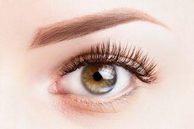 vrouwelijk-oog-met-lange-wimpers-klassieke-wimperuitbreidingen-en-lichtbruine-wenkbrauwclose-up_100739-101
